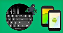 Trojan nguy hiểm trên ngân hàng di động có keylogger đánh cắp mọi thứ của người dùng