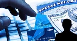 Cảnh báo sự bùng nổ hành vi trộm cắp danh tính
