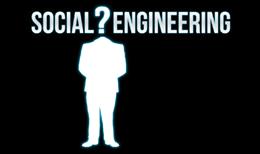 Social Engineering: Nghệ thuật hack bất chấp các thể loại mật khẩu