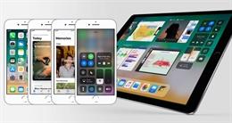 Cách tải và cài đặt iOS 11 trên iPhone