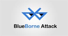 Gần 10 tỉ thiết bị Bluetooth đối diện với phần mềm độc hại BlueBorne