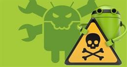 Google tràn ngập các phần mềm Android độc hại với hàng triệu lượt tải