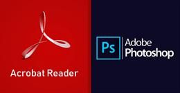 Adobe phát hành bản vá lỗi bảo mật khẩn cấp cho Acrobat, Reader và Photoshop CC