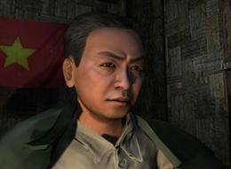 Trailer phim 3D đầu tiên về đại tướng Võ Nguyên Giáp