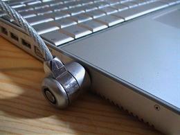 Những cách chống trộm cho laptop