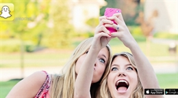 Snapchat có thể là Instagram tiếp theo?