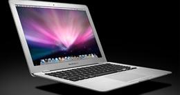 Apple thu hồi MacBook Air do lỗi bộ nhớ lưu trữ