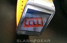 Xiaomi gia nhập thị trường đồng hồ thông minh