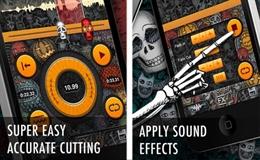 Cách hoá trang Halloween cho iPhone
