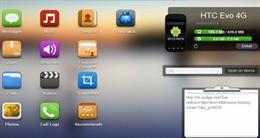 2 cách dùng máy tính nhắn tin SMS cho điện thoại Android