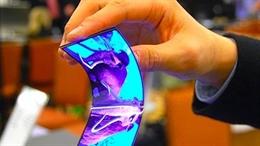 Video trải nghiệm Samsung Galaxy Round màn hình dẻo đầu tiên