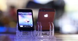 Làm logo iPhone 5 phát sáng như logo MacBook