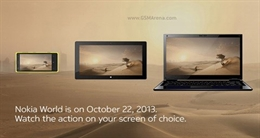 Laptop Nokia sắp ra mắt sản phẩm thứ hai