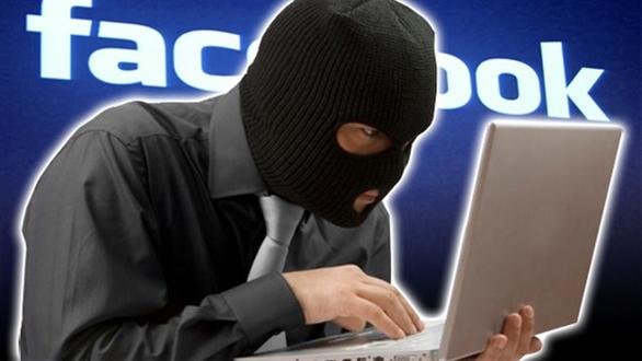 Mạng xã hội mồi ngon cho hacker tấn công