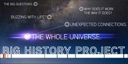 Tìm hiểu 13,7 tỉ năm vũ trụ với dự án của Bill Gates
