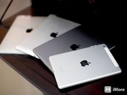 Video so sánh các thế hệ iPad