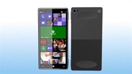 Video ý tưởng cho smartphone Xbox One của Microsoft