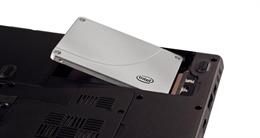Hướng dẫn thay thế ổ cứng cho laptop