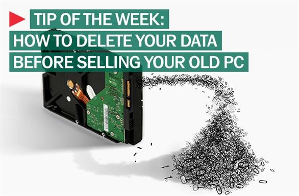Cách ngăn chặn phục hồi dữ liệu đã xóa trong máy tính