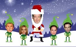 10 trang eCard miễn phí tốt nhất cho Giáng Sinh và Năm Mới