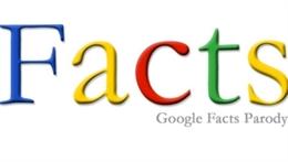Video clip 10 sự thật bất ngờ về Google