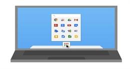 Loạt ứng dụng Chrome Apps được lên Mac