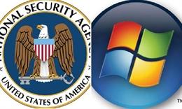 Microsoft mở rộng mã hóa dữ liệu chống theo dõi