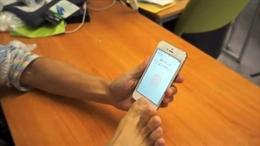 Cách đăng ký 25 dấu vân tay trên iPhone 5s