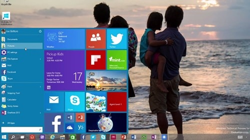 9 điều cần biết về Windows 10