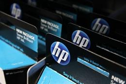 Tập đoàn máy tính HP tách riêng thành hai công ty