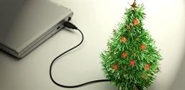 """5 mẹo công nghệ """"sống còn"""" dịp Giáng Sinh"""