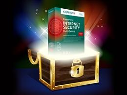 Video hướng dẫn cập nhật dữ liệu quét virus trên Kaspersky Internet Security 2015