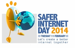 Video clip cho ngày Vì Một Thế Giới Internet An Toàn Hơn