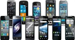 Cách quảng cáo mới trên smartphone