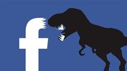 Khủng long riêng tư trên Facebook là gì?