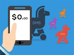 Trojan SMS tham vọng bùng nổ toàn cầu