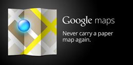 Cách dùng Google Maps trên iOS, Android khi không có Internet