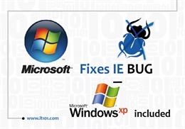 Microsoft bỏ mặc một lỗi bảo mật khó chữa trên IE 8