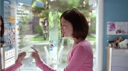 Video clip cho thấy một ngày của tương lai sẽ như thế nào