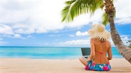 6 cách giải nhiệt cho laptop ngày hè