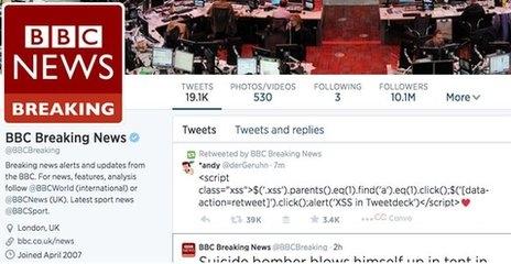 Lỗi bảo mật nghiêm trọng khiến Twitter phải gỡ ứng dụngLỗi bảo mật nghiêm trọng khiến Twitter phải gỡ ứng dụng