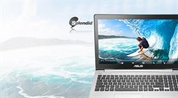 5 laptop phù hợp sử dụng cho mùa hè nóng ẩm