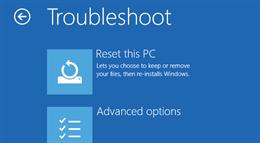 Cách phục hồi sự tươi trẻ cho máy tính Windows 10