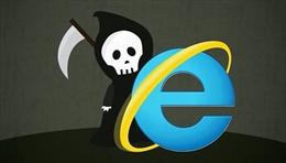 Microsoft sắp khai tử trình duyệt Internet Explorer