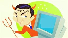 Cách ngăn chặn phần mềm quảng cáo độc hại trên trình duyệt web