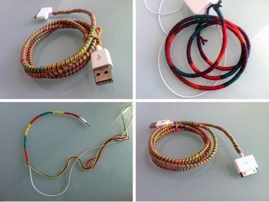 8 cách bảo vệ và sửa dây cáp điện tử trong nhà