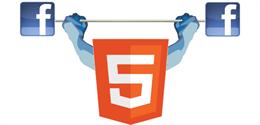 Facebook từ bỏ Adobe Flash chuyển sang HTML5
