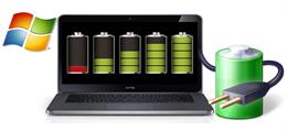 5 mẹo tiết kiệm pin cho laptop Window 8/8.1