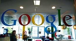 Máy tính của Google xử lý nhanh gấp 100 triệu lần máy tính thông thường