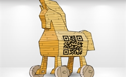 Quét mã QR an toàn, miễn phí với Kaspersky QR Scanner